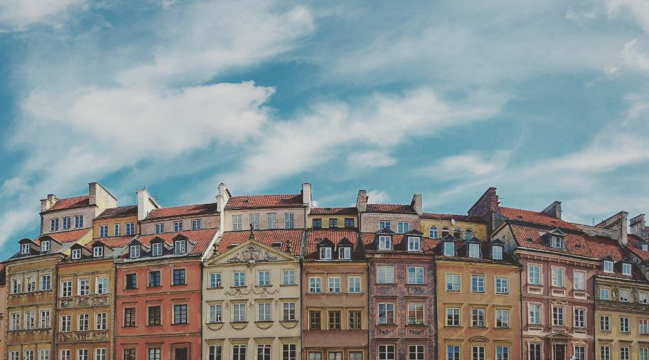 Now hedge funds are hiring technologists in Poland too